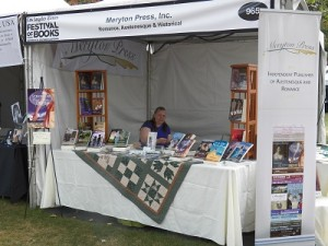 LAFOB Booth
